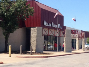 Nolan River Retail Center